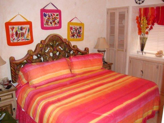 Master Bedroom - Relax on the beach at beautiful Princesa Penasco - Puerto Penasco - rentals