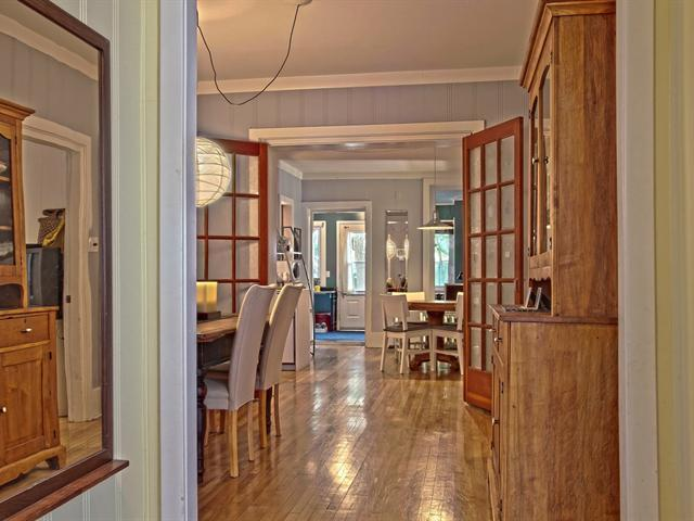 Dining room - Large and beautiful condo, right in the old city! - Quebec City - rentals