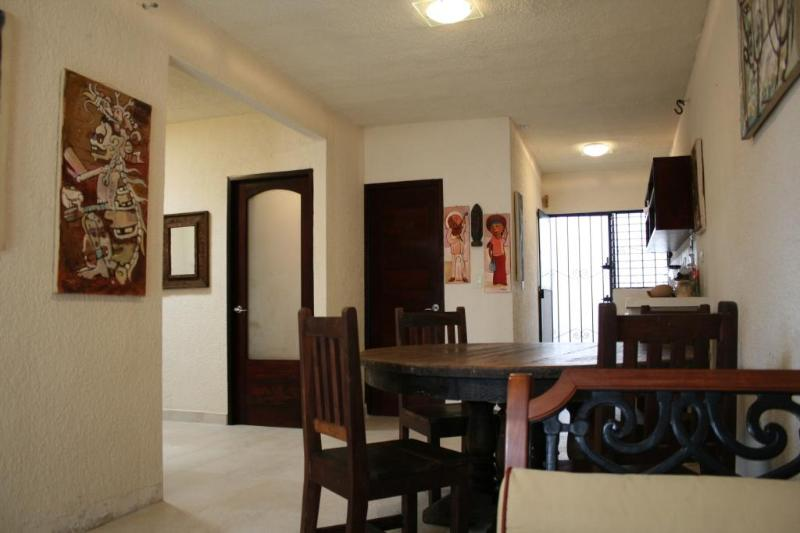 The Basic House 3 nights min/ 750usdMonthly - Image 1 - Tulum - rentals