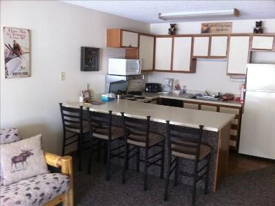 Full Kitchen - Winter Park CO from $65.00 nt. during ski season ! - Winter Park - rentals