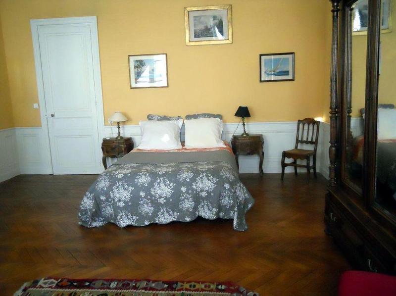 Chambres D'hotes le Saulnier: Louise - Image 1 - Cognac - rentals