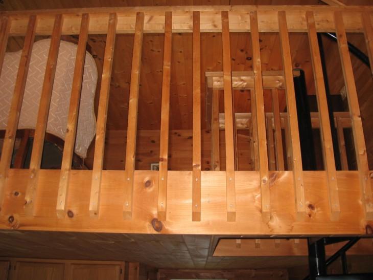 Cabin #1 'Shoreline' - Image 1 - Barnet - rentals
