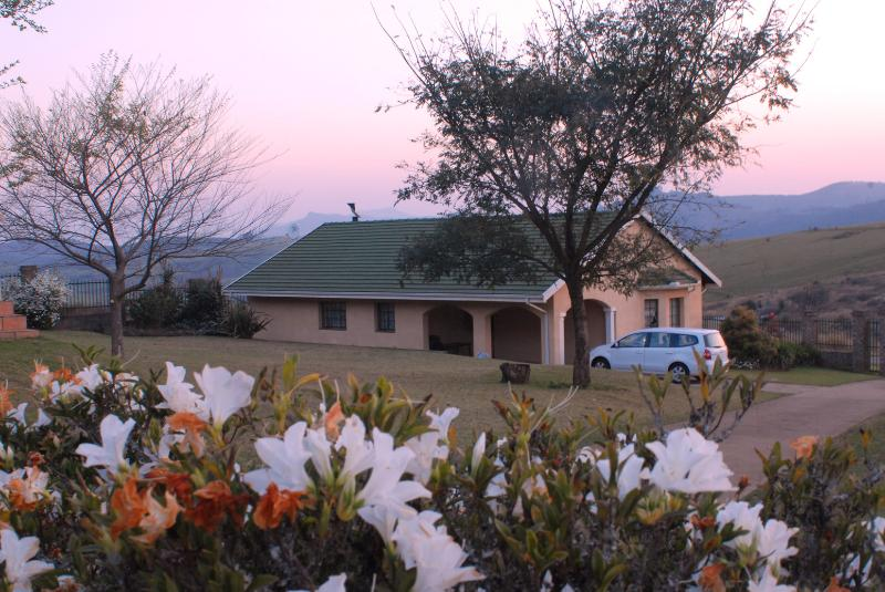 Thaba Tsweni Lodge- Chalet One - Thaba Tsweni Lodge & Safaris, Blyde River Canyon - Graskop - rentals