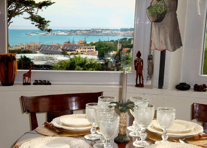 Charming & Wonderful View Estoril - Image 1 - Estoril - rentals