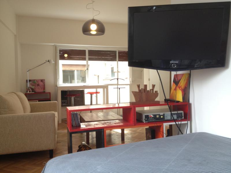 Cool apartment in Palermo (temp) - Image 1 - Buenos Aires - rentals
