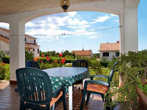 APARTMENTS MARIJA - 70531-A3 - Image 1 - Pula - rentals