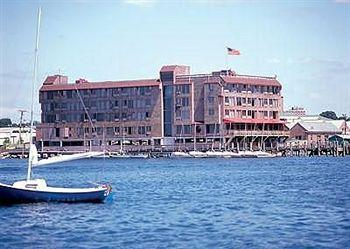 Newport Inn On Long Wharf Vaca Rental, Newport, RI - Image 1 - Newport - rentals