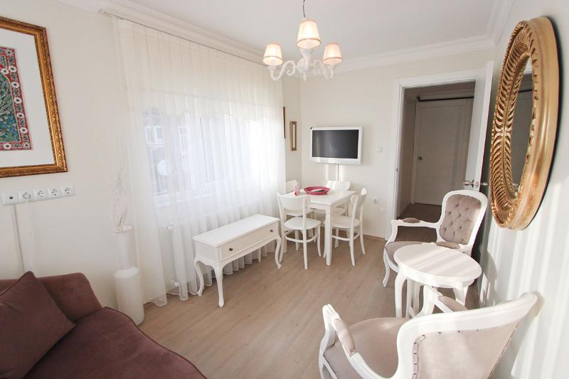 Classy Flats from 'VintageHouse' with 2bedroom. - Image 1 - Istanbul - rentals
