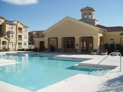Club House - Luxury 2 BDR Condo - Terrace Ridge - Mins/Disney - Davenport - rentals