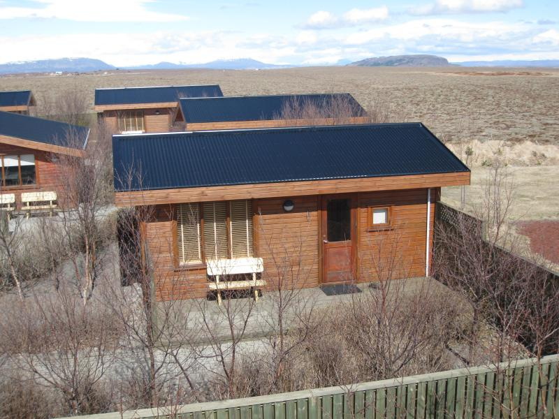 Minniborgir Cottages - Image 1 - Selfoss - rentals