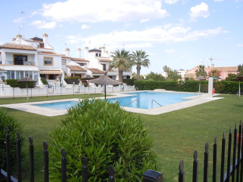 One of The Communal Pools - Costa Blanca South, Valencia Urb; Villamartin # B - Villamartin - rentals