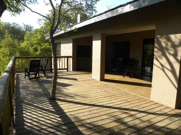 Kata Charis Lakside Lodge: Chalet 1 - Image 1 - Mpumalanga - rentals