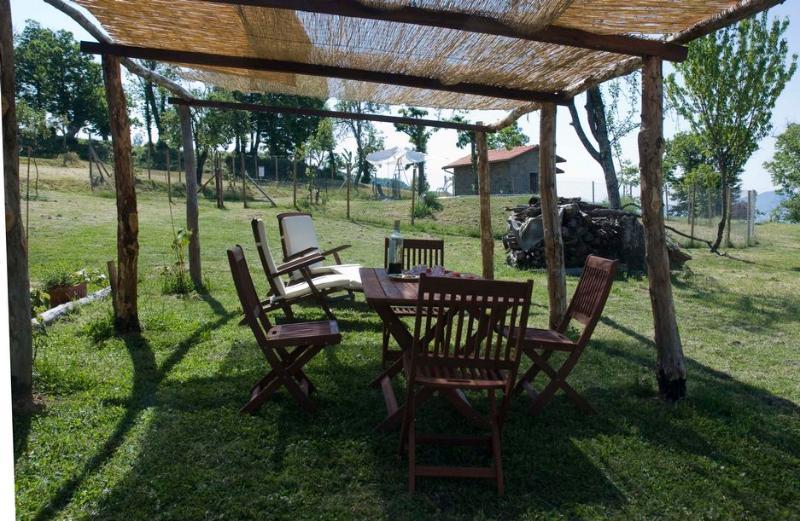 Casa vacanze la pellizzanetta - Image 1 - Lucca - rentals
