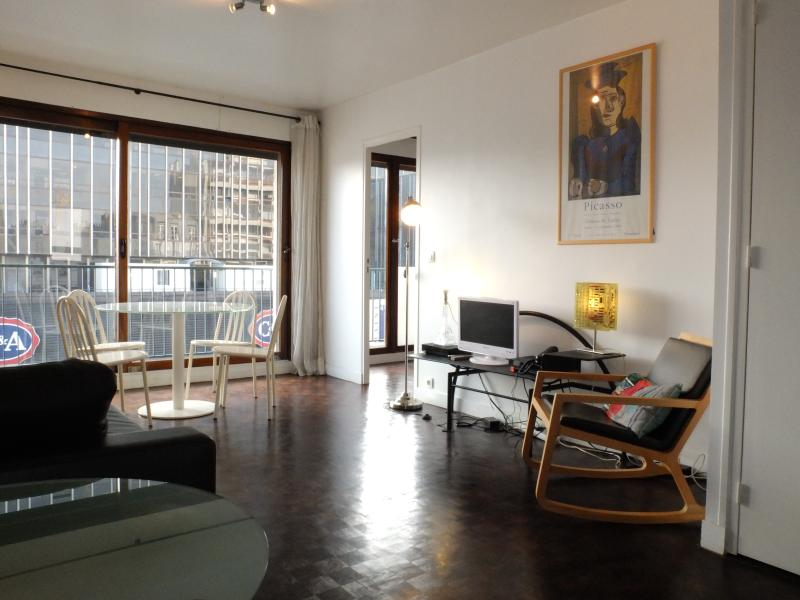 Modern Trendy 1 Bedroom Apartment - Image 1 - Paris - rentals