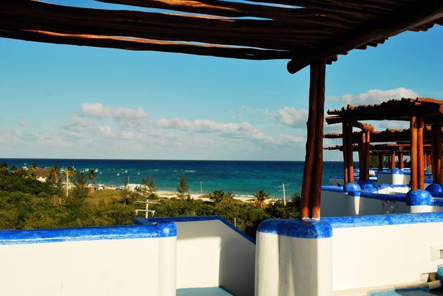 Natz Ti Ha A-301 - Natz Ti Ha A-301 - Penthouse Del Sol - Playa del Carmen - rentals