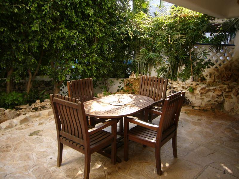 Natz Ti Ha C101 - Natz Ti Ha C-101 - Condo Inlakech - Playa del Carmen - rentals