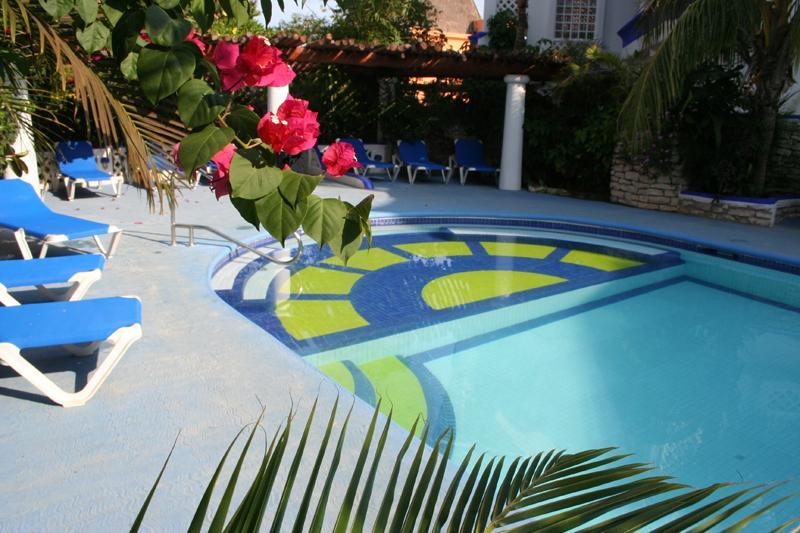 Natz Ti Ha K-201 - Natz Ti Ha K-201 - Condo Paraiso - Playa del Carmen - rentals