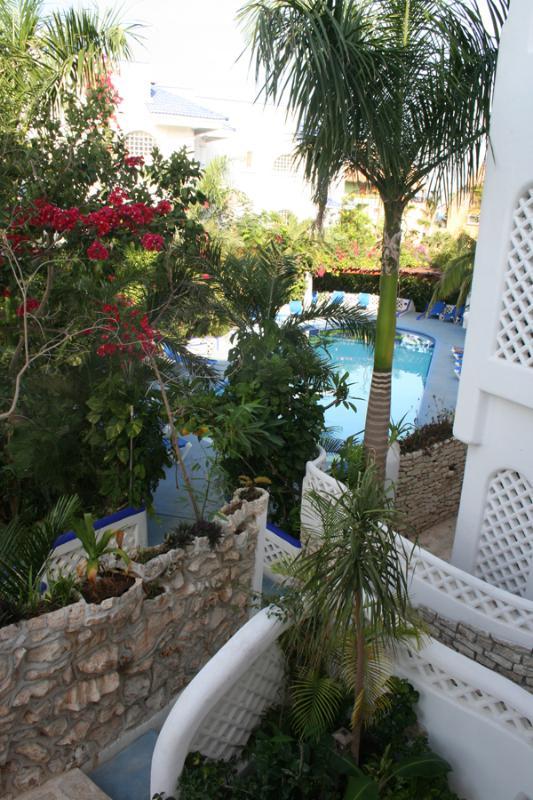 Natz Ti Ha K-201 - Condo Paraiso - Image 1 - Playa del Carmen - rentals