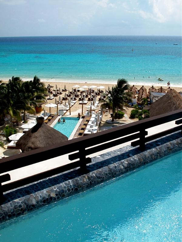 Aldea thai 312 - Aldea Thai 312 -  Penthouse de Playa - Quintana Roo - rentals