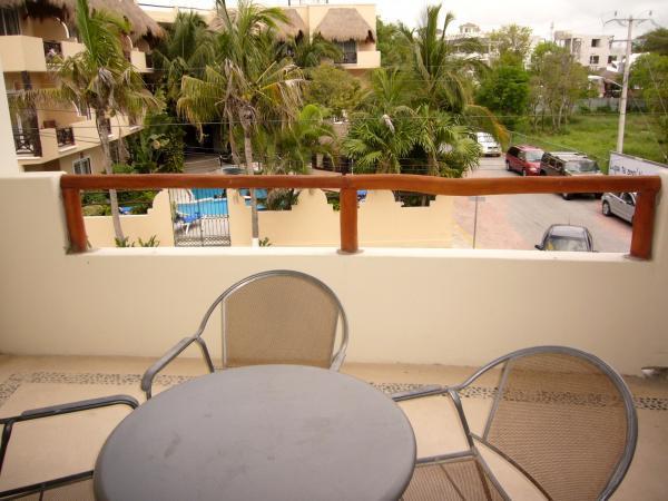 Las Olas 206 - Condo del Carmen - Image 1 - Playa del Carmen - rentals