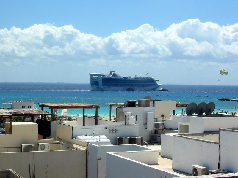 Olas #304 - Las Olas 304 - Penthouse OM - Playa del Carmen - rentals