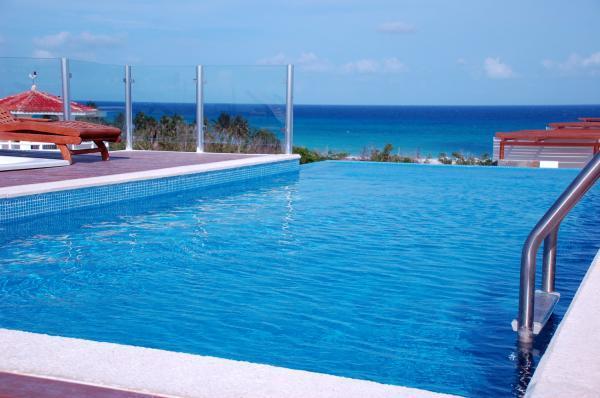 La Vista 9 - Penthouse Doan - Image 1 - Playa del Carmen - rentals