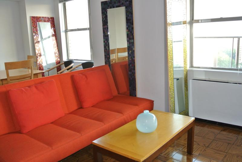 July 1-31 Short Stay In Beautiful Apartment - Image 1 - Riverdale - rentals