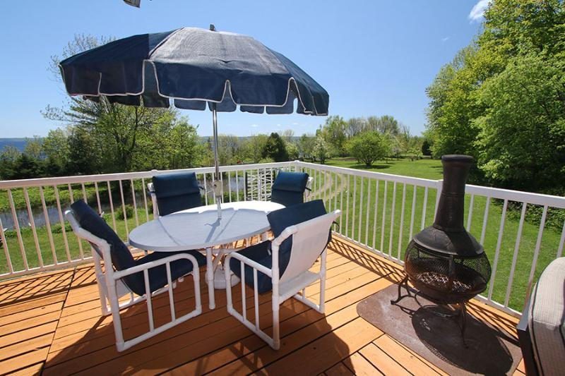 A Piece Of Heaven cottage (#762) - Image 1 - Owen Sound - rentals