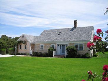 132 Surfside Road - Image 1 - Nantucket - rentals