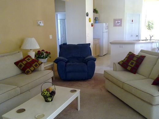 4 Bed 3 Bath Pool Home In Golf Community. 1669WL - Image 1 - Orlando - rentals