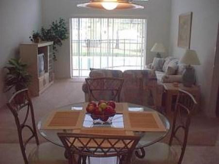 4 Bedroom 3 Bath Pool Home in Southern Dunes Golf Community. 3050BL - Image 1 - Orlando - rentals
