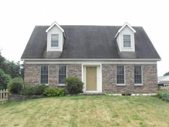 Spacious 3 Bedroom Home Only Minutes to the PSU Stadium - Image 1 - Bellefonte - rentals
