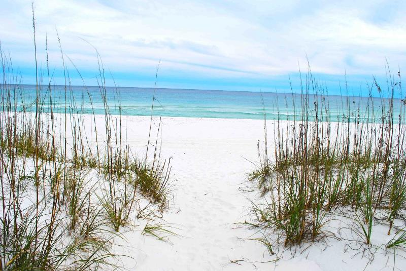 Beach front paradise - Looking for a Beach House in Naples?  Sugar Sand - Naples - rentals