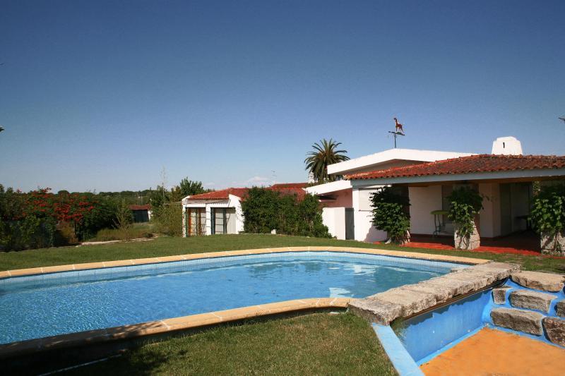 Clube de campo - country club - Image 1 - Vendas Novas - rentals