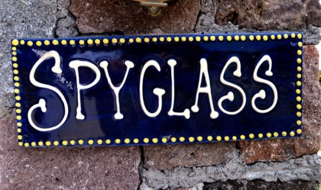 Welcome to Spyglass Villa - Spyglass Villa -Saba Caribbean Unspoiled Queen - Saba - rentals