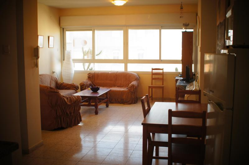 Dead Sea, Arad - Health Apartment - Image 1 - Arad - rentals