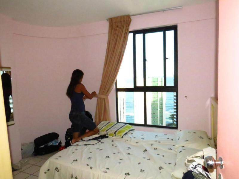 camera - Flet Vista Mare - Recife - rentals