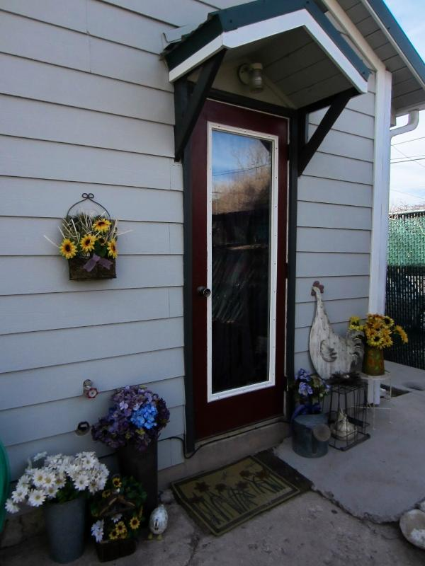 The Cider House Welcomes You! - Little Cider House ~ A Cedar City Charming Cottage - Cedar City - rentals