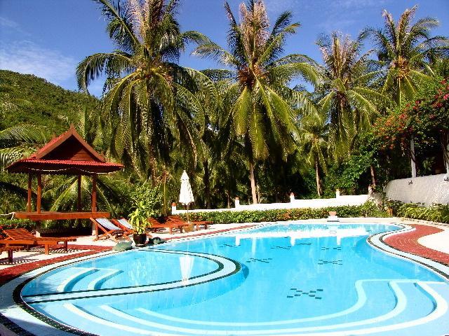 Ban Taling Ngam Villa 4117 - 10 Beds - Koh Samui - Image 1 - Thailand - rentals