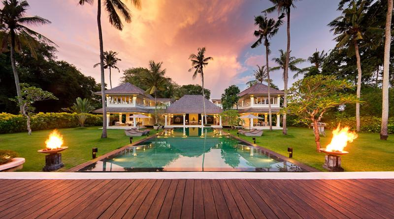 Canggu Villa 3178 - 4 Beds - Bali - Image 1 - Pererenan - rentals