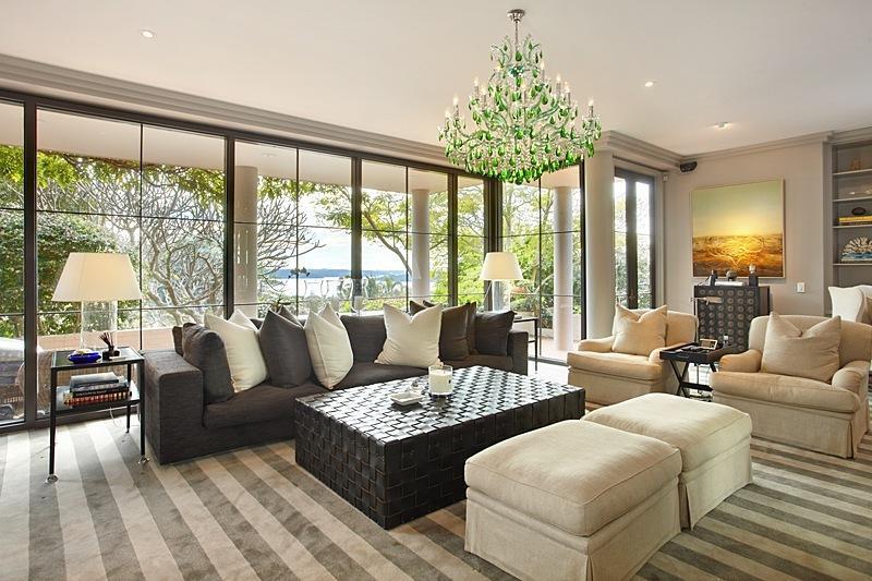 Bellevue Hill Villa 5260 - 5 Beds - Sydney - Image 1 - Bondi - rentals