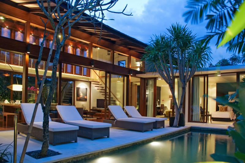 Seminyak Villa 3300 - 2 Beds - Bali - Image 1 - Seminyak - rentals
