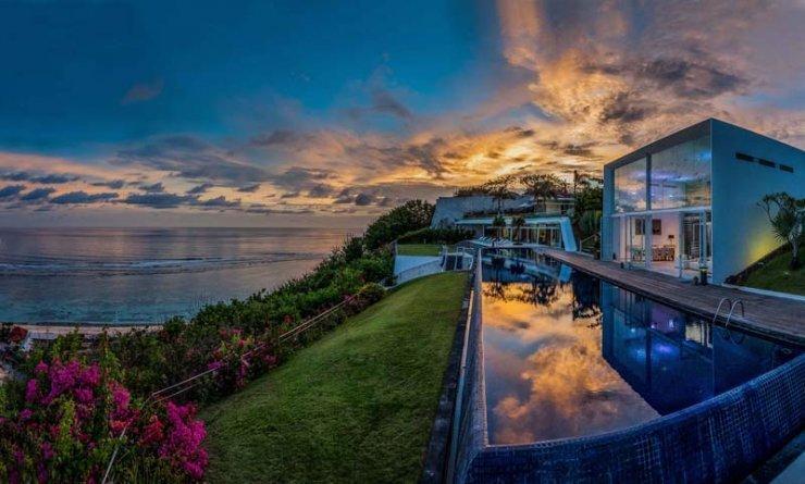 Uluwatu Villa 3322 - 6 Beds - Bali - Image 1 - Uluwatu - rentals