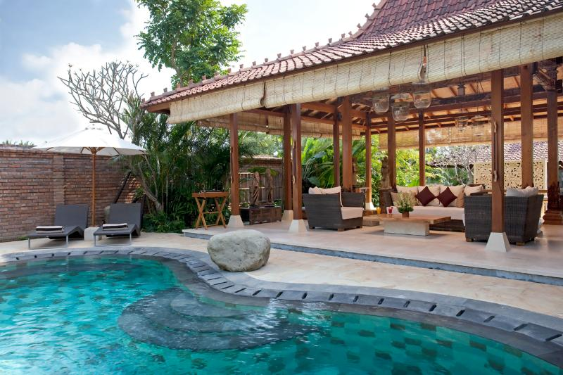 Villa #3354 - Image 1 - Canggu - rentals