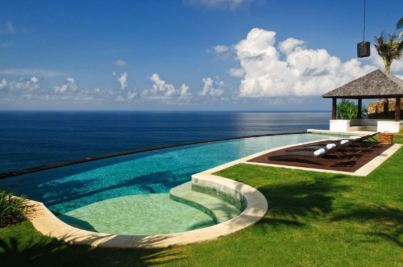 Uluwatu Villa 3362 - 5 Beds - Bali - Image 1 - Uluwatu - rentals
