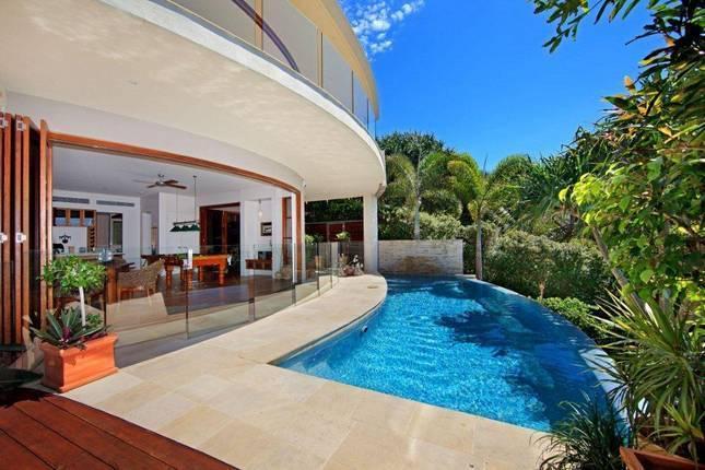 Villa #5328 - Image 1 - Noosa - rentals