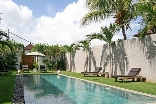 Seminyak Villa 3381 - 5 Beds - Bali - Image 1 - Seminyak - rentals