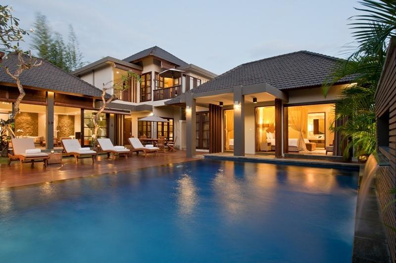 Villa #3174 - Image 1 - Seminyak - rentals