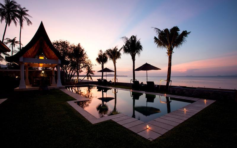 Villa #4373 - Image 1 - Mae Nam - rentals