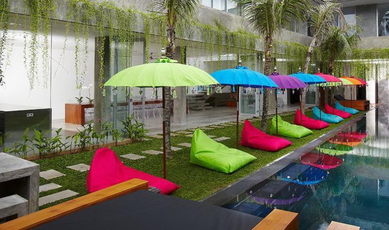 Seminyak Villa 3491 - 7 Beds - Bali - Image 1 - Seminyak - rentals